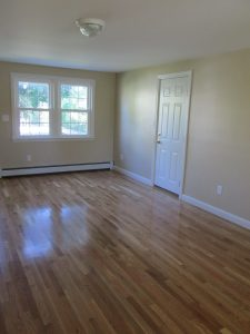 What Happens When Hardwood Floors Experience Water Damage?