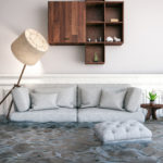water damage cleanup worcester
