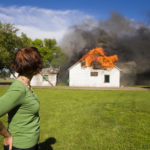 fire damage repair worcester