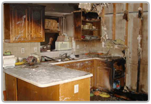 Fire Damage Worcester, Fire Damage Repair Worcester, Fire Damage Cleanup Worcester