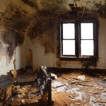 fire damage repair framingham, fire damage framingham
