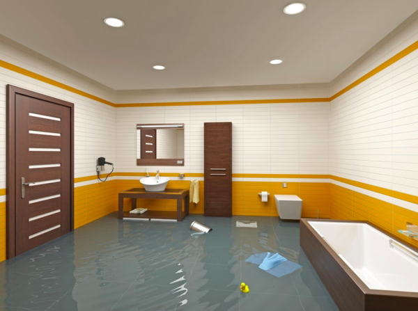 water damage worcester, water damage cleanup worcester, water damage restoration worcester